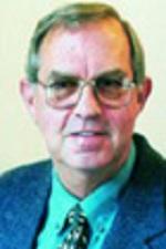 Cllr Ken Allsopp (Cons)